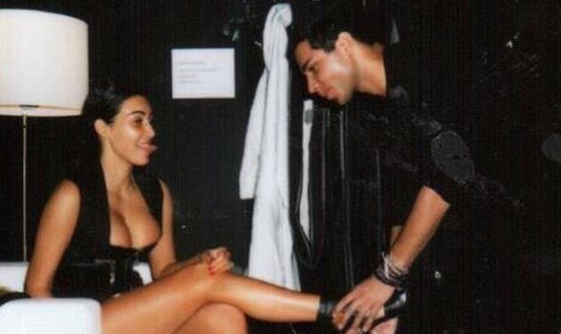Kim Kardashian: Οι σέξι πόζες με τον Kanye West!   tlife.gr