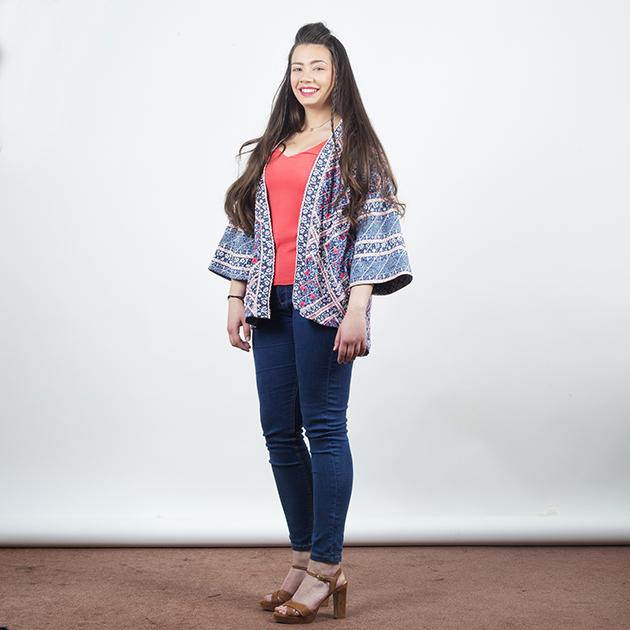 2 | Το kimono