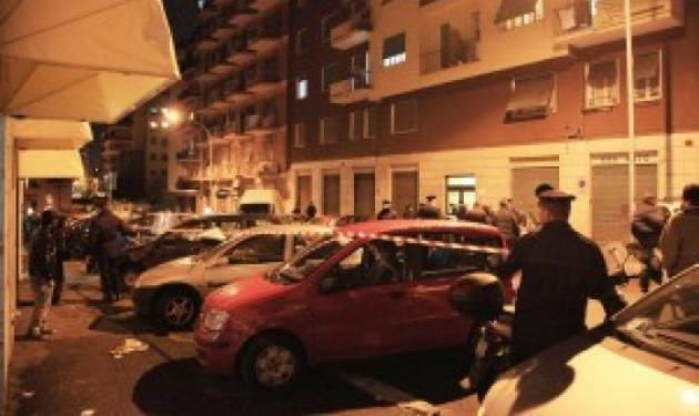 Σκότωσαν μέσα στη μέση του δρόμου πατέρα και το 6 μηνών κοριτσάκι του! | tlife.gr