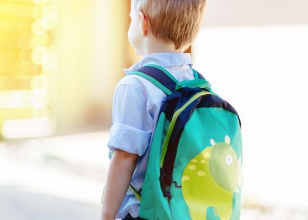 Νηπιαγωγείο: Πότε θα καταλάβεις ότι το παιδί σου είναι έτοιμο για το… νήπιο   tlife.gr