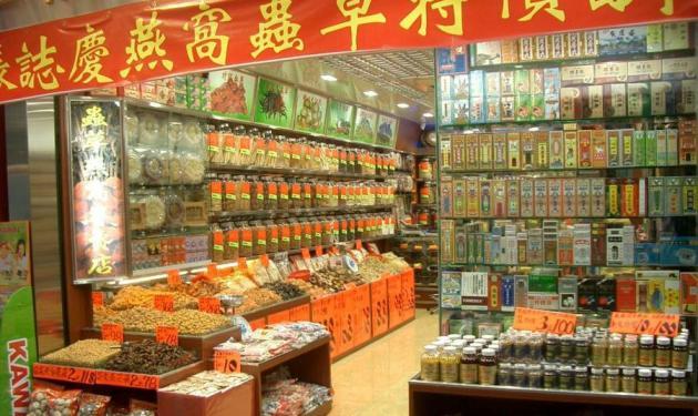 Η κρίση αυξάνει τον τζίρο στα κινέζικα μαγαζιά! | tlife.gr