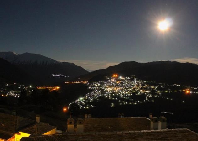 Grand Forest Metsovo! Ένας σοβαρός λόγος… για να πάρεις τα βουνά   tlife.gr