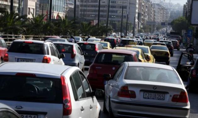 Νέος γολγοθάς απεργιών στα ΜΜΜ – Χάος στους δρόμους της Αθήνας! | tlife.gr