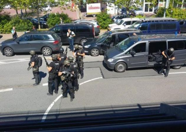 Πανικός στη Γερμανία! Ένοπλος άνοιξε πυρ σε πολυκινηματογράφο! – Δεκάδες τραυματίες | tlife.gr