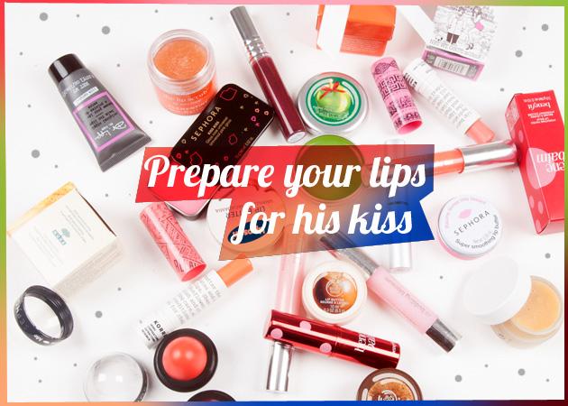 Αυτά είναι τα καλύτερα lip balms της αγοράς που θα κάνουν τα χείλη σου απαλά για τα φιλιά του! | tlife.gr