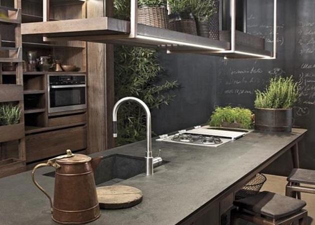 Kitchen trends: Ποιες είναι οι κυριότερες τάσεις στη διακόσμηση της κουζίνας και γιατί να τις επιλέξεις