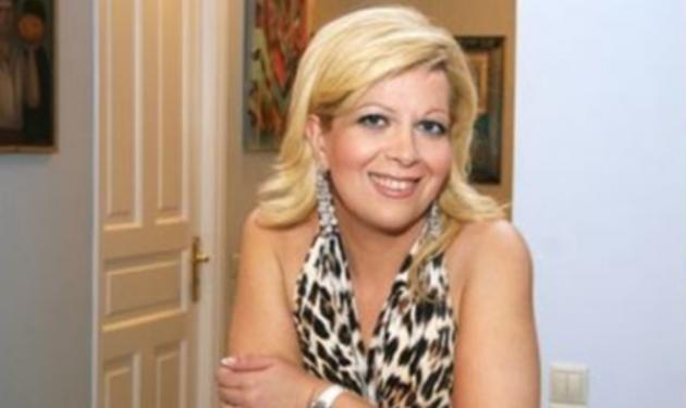 Κ. Χατζηιωάννου: Πήρε πίσω τη χρυσή προίκα της… μετά από 17 χρόνια! | tlife.gr