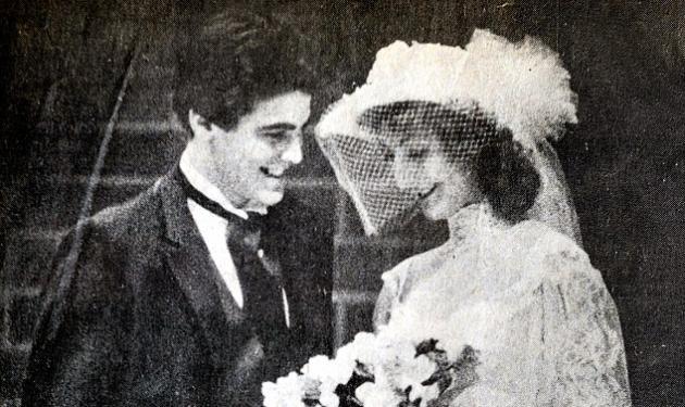 Δες για πρώτη φορά τον George Clooney γαμπρό στα 19 του! | tlife.gr