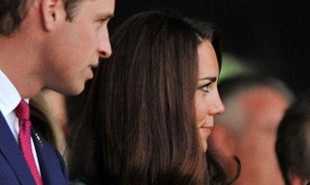William – Middleton: Οι φήμες για τα δίδυμα και οι φωτό που δείχνουν πώς θα μοιάζουν! | tlife.gr