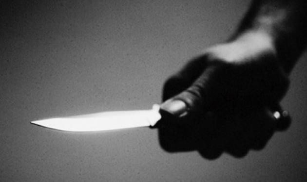 Μαχαίρωσαν 18χρονο μετανάστη στη μέση του δρόμου