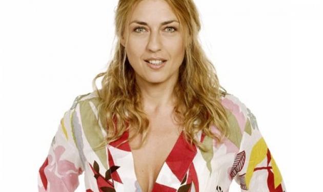 """Φαίη Κοκκινοπούλου: """"Θα ψηφίσω """"ναι"""" γιατί είμαι αριστερή βαθιά ως το κόκαλο"""""""