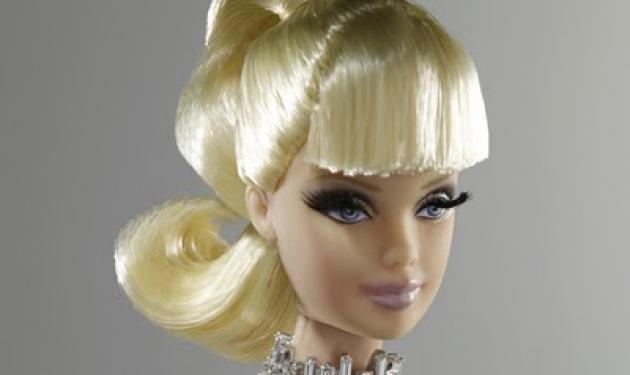 Η πιο ακριβή Barbie του κόσμου! | tlife.gr