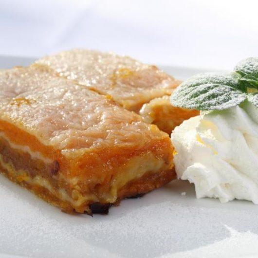 Κολοκυθόπιτα γλυκιά | tlife.gr