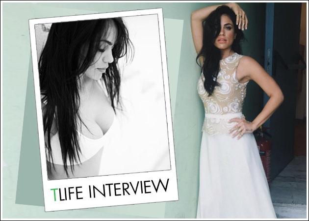 Η Κόννυ Μεταξά στο ΤLIFE για τη σκληρή δουλειά στο YFSF, το survivor, και τις σέξι φωτογραφίες της στο instagram! Video | tlife.gr