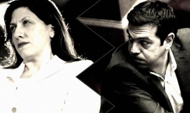 Μαξίμου για Κωνσταντοπούλου: Συμπεριφέρεται σαν δικτάτορας | tlife.gr