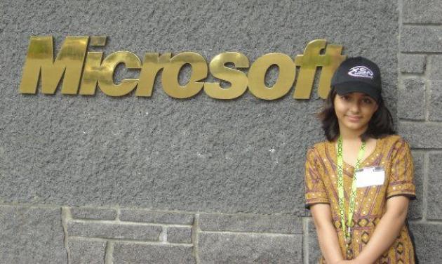 Έφυγε στα 16 της η μικρότερη υπάλληλος της Microsoft | tlife.gr