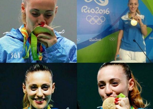 Άννα Κορακάκη: Τρελάθηκε η showbiz με τη νίκη της – Πήραν φωτιά τα social media!