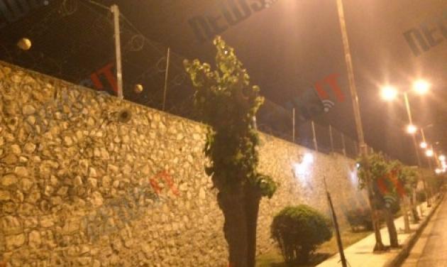Δύο νεκροί  στις φυλακές Κορυδαλλού – Συμπλοκές μεταξύ αλλοδαπών | tlife.gr