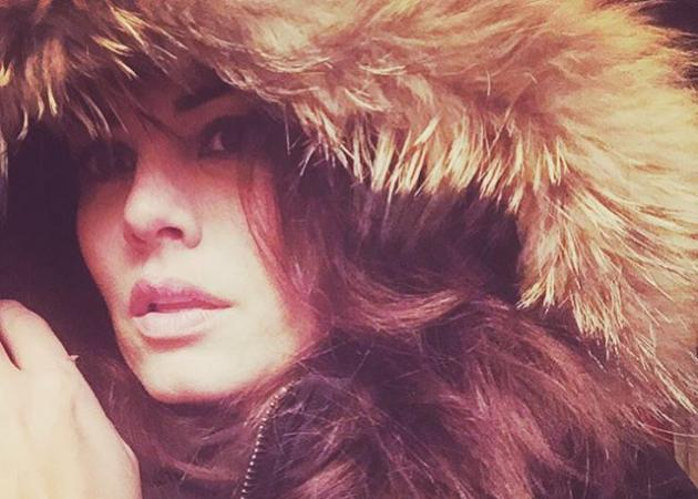 Mαρία Κορινθίου: Μόλις ξύπνησε, στον καναπέ του σπιτιού Μαραντίνη – Χρηστίδου! Φωτό