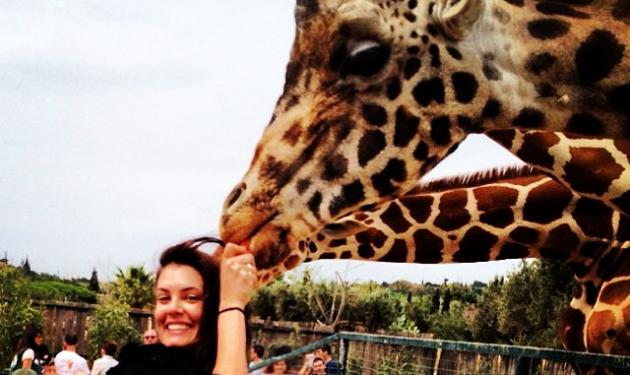 Μ. Κορινθίου: Βόλτα στο Αττικό Ζωολογικό Πάρκο! Φωτογραφίες
