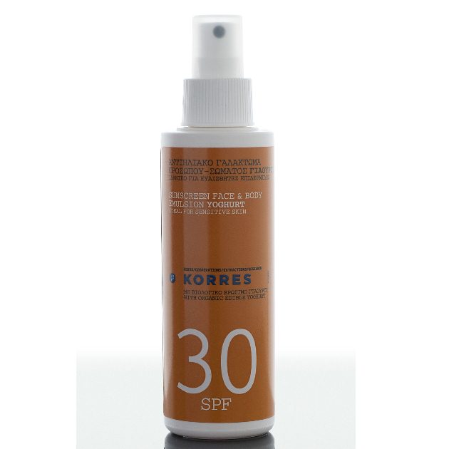 7 | Capital Soleil Αντηλιακό Λάδι SPF 40