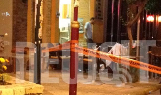 Εν ψυχρώ δολοφονία στο κεντρο του Κορυδαλλού – Εκτέλεσαν 31χρονο με πέντε σφαίρες στο κεφάλι! | tlife.gr