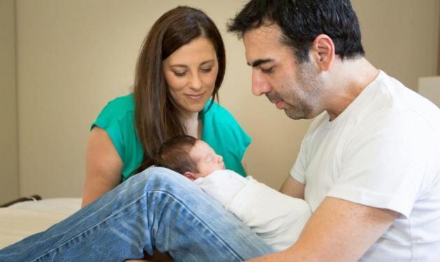 Κ. Γρίμπιλας: Το θαύμα που του άλλαξε τη ζωή και η απώλεια της κόρης του | tlife.gr