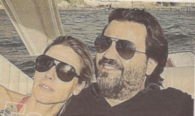 Νικόλ Κοτοβός: Εξηγεί γιατί ακυρώθηκε ο γάμος της με τον Α. Βιγκόπουλο! | tlife.gr