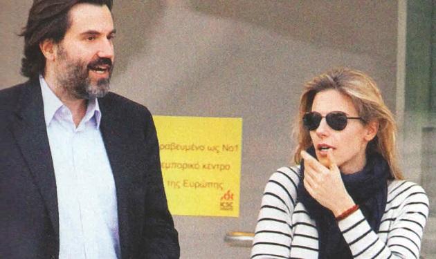 Ν. Κοτοβός – Α. Βιγκόπουλος: Οι τελευταίες προετοιμασίες για το γάμο! | tlife.gr