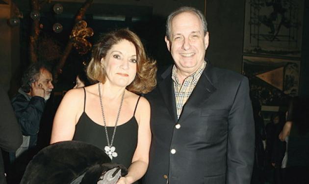 Τέρενς Κουίκ: Επανασύνδεση με την σύζυγό του! | tlife.gr