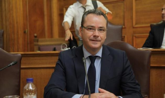 Μυστήριο με την παραίτηση του Κώστα Κουκοδήμου από την θέση του υφυπουργού Παιδείας | tlife.gr