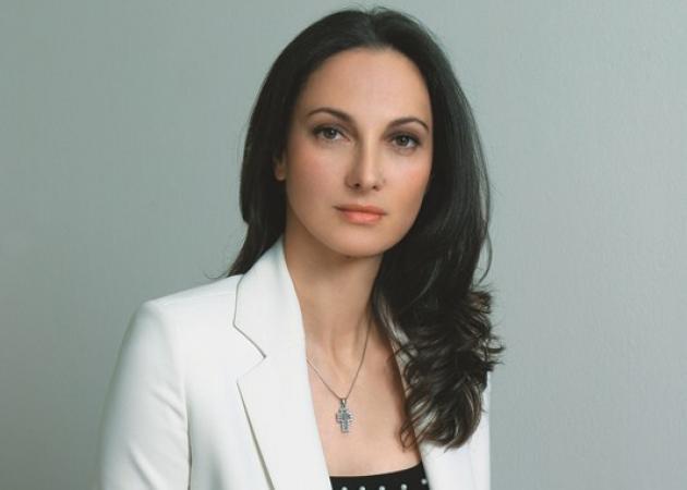 Έλενα Κουντουρά: Η άγνωστη σχέση με τον Λευτέρη Πανταζή! | tlife.gr
