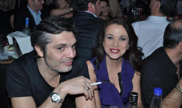 Τι απάντησε η Χ. Αλεξανιάν για τις φήμες που τη θέλουν ζευγάρι με τον Α. Κούρκουλο | tlife.gr