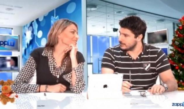EUROVISION και Έλλη Στάη στα «Παιδιά κουμπιά» | tlife.gr