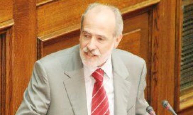 Παραιτήθηκε ο Υφυπουργός Εργασίας Γιάννης Κουτσούκος | tlife.gr