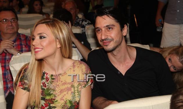 Κρυσταλλία: Ο έρωτας με τον σκηνοθέτη Δημήτρη Πλατανιά! | tlife.gr