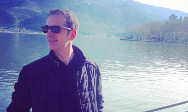 Κώστας Κρομμύδας: Το πρόβλημα υγείας που του άλλαξε τα σχέδια! | tlife.gr