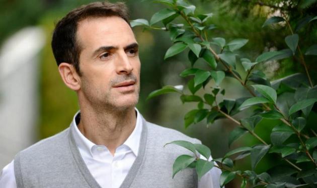 Κ. Κρομμύδας: Θα τον δούμε σε ρόλο παρουσιαστή; | tlife.gr
