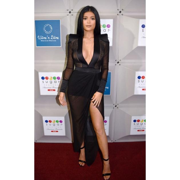 18 | Kylie Jenner