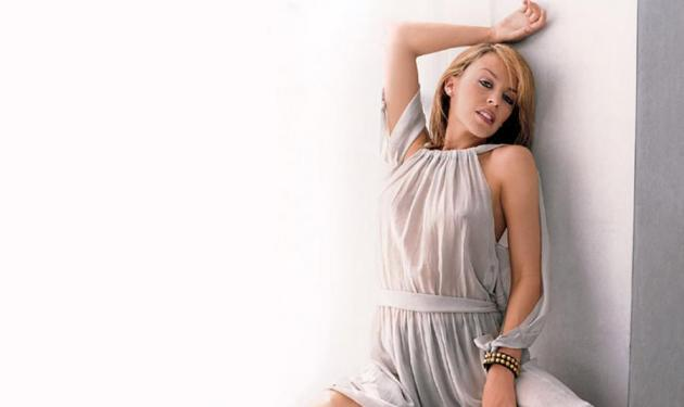 Ποιος έκλεψε την καρδιά της Kylie Minogue! | tlife.gr
