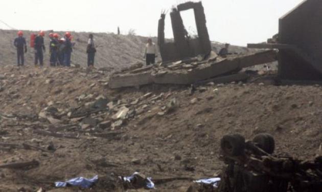 Θλιβερός απολογισμός από τη βιβλική καταστροφή στην Κύπρο – 12 νεκροί και 62 τραυματίες | tlife.gr