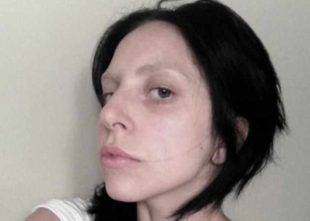 Το make up κάνει θαύματα! Δεν θα μπορείς να μαντέψεις ποια είναι αυτή η πολύ, πολύ διάσημη!