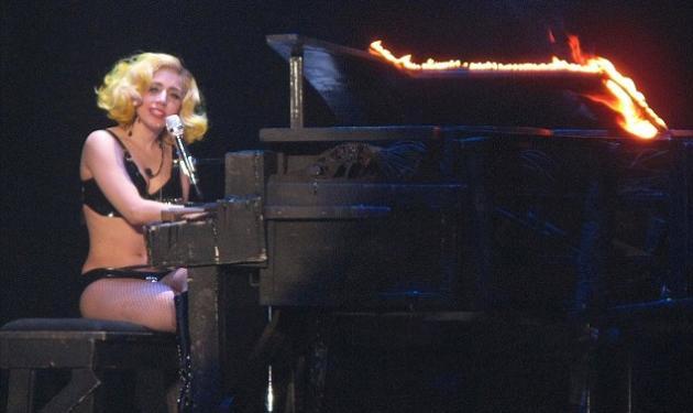 Το κλάμα της Lady Gaga! | tlife.gr
