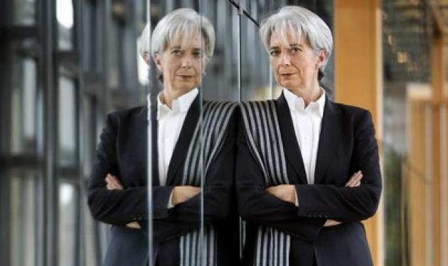 Christine Lagarde: Η σικ πολιτικός που έχει το πάνω χέρι στο ΔΝΤ!   tlife.gr