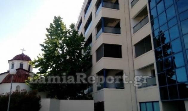 Σοκ στη Λαμία: Ασθενής έκανε «βουτιά θανάτου» από τον 5ο όροφο του νοσοκομείου! | tlife.gr