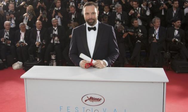 """Cannes 2015: Ειδικό βραβείο για τον Γιώργο Λάνθιμο και τον """"Αστακό""""!"""