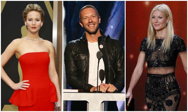 Jennifer Lawrence: Βγήκε ρομαντικό ραντεβού με τον πρώην σύζυγό της Gwyneth Paltrow!