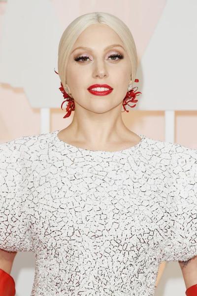 7   Lady Gaga