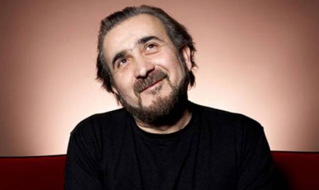 Λάκης Λαζόπουλος: Η συγκλονιστική εξομολόγηση για την υγεία του και τα δάκρυα on air