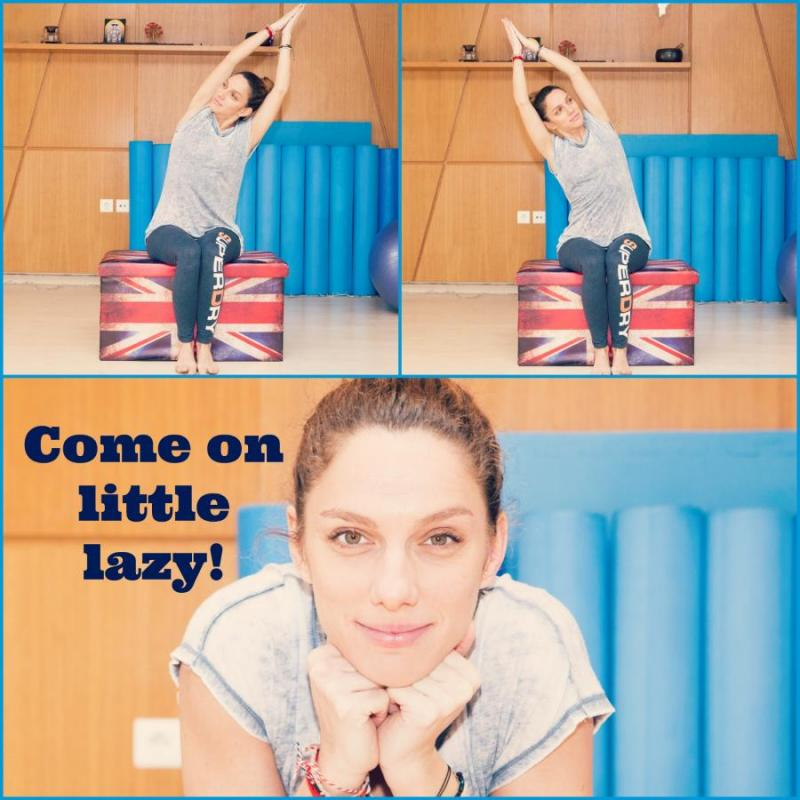 1 | Βαριέσαι να κάνεις γυμναστική; Αυτές οι ασκήσεις είναι ό